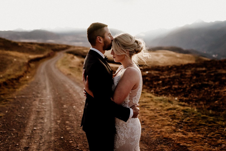 Sesión post boda Cusco