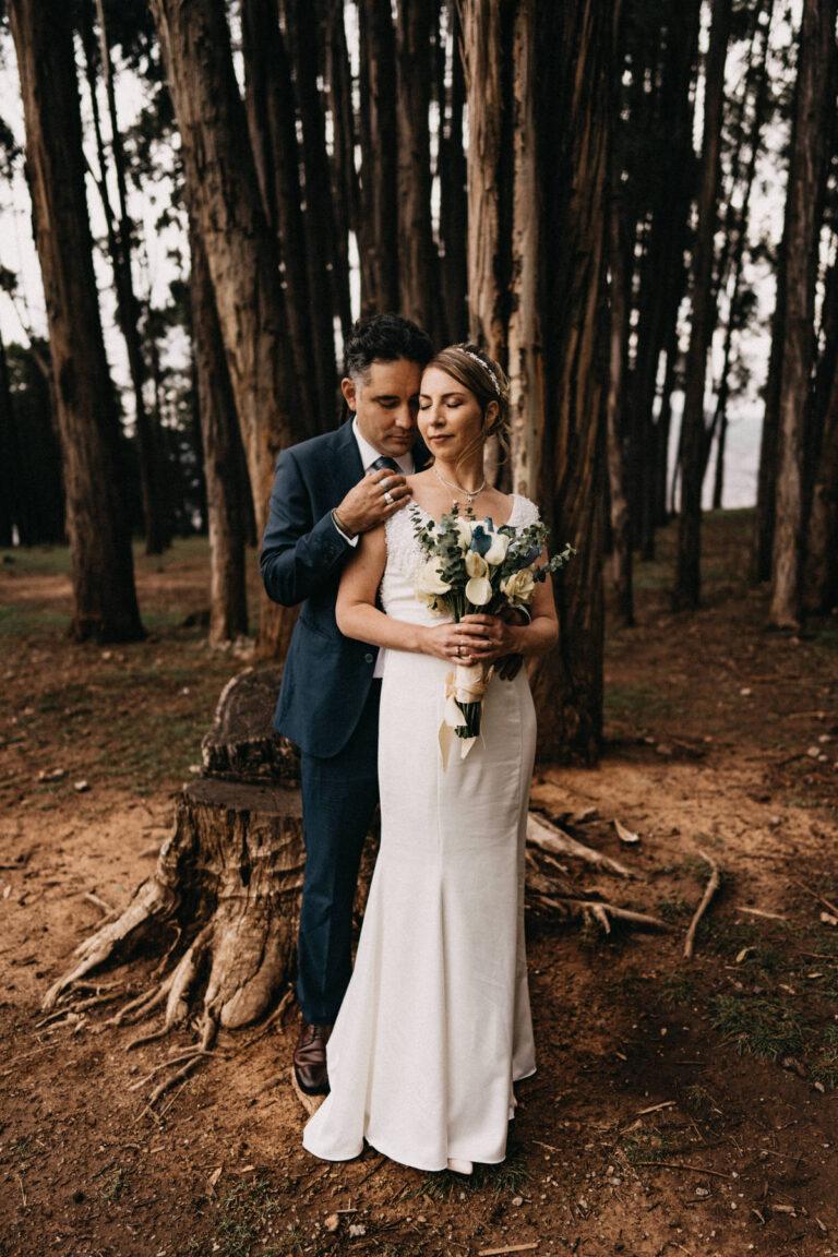 Post boda en Cusco